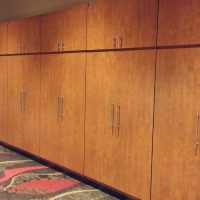 Built-In Garage Cabinets:  Increasing Your Home's Resale Value and Your Storage Capacity