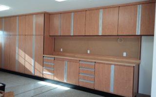 Garage Cabinet Photo Gallery