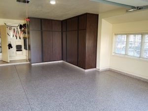 Installing Garage Cabinets In Phoenix Is An Important Step In Winning The  War On Clutter.