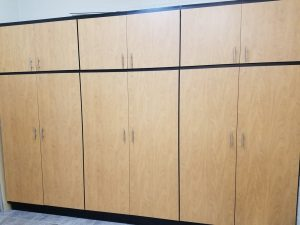 Install Custom Garage Cabinets in Phoenix Today | 480-456-6667