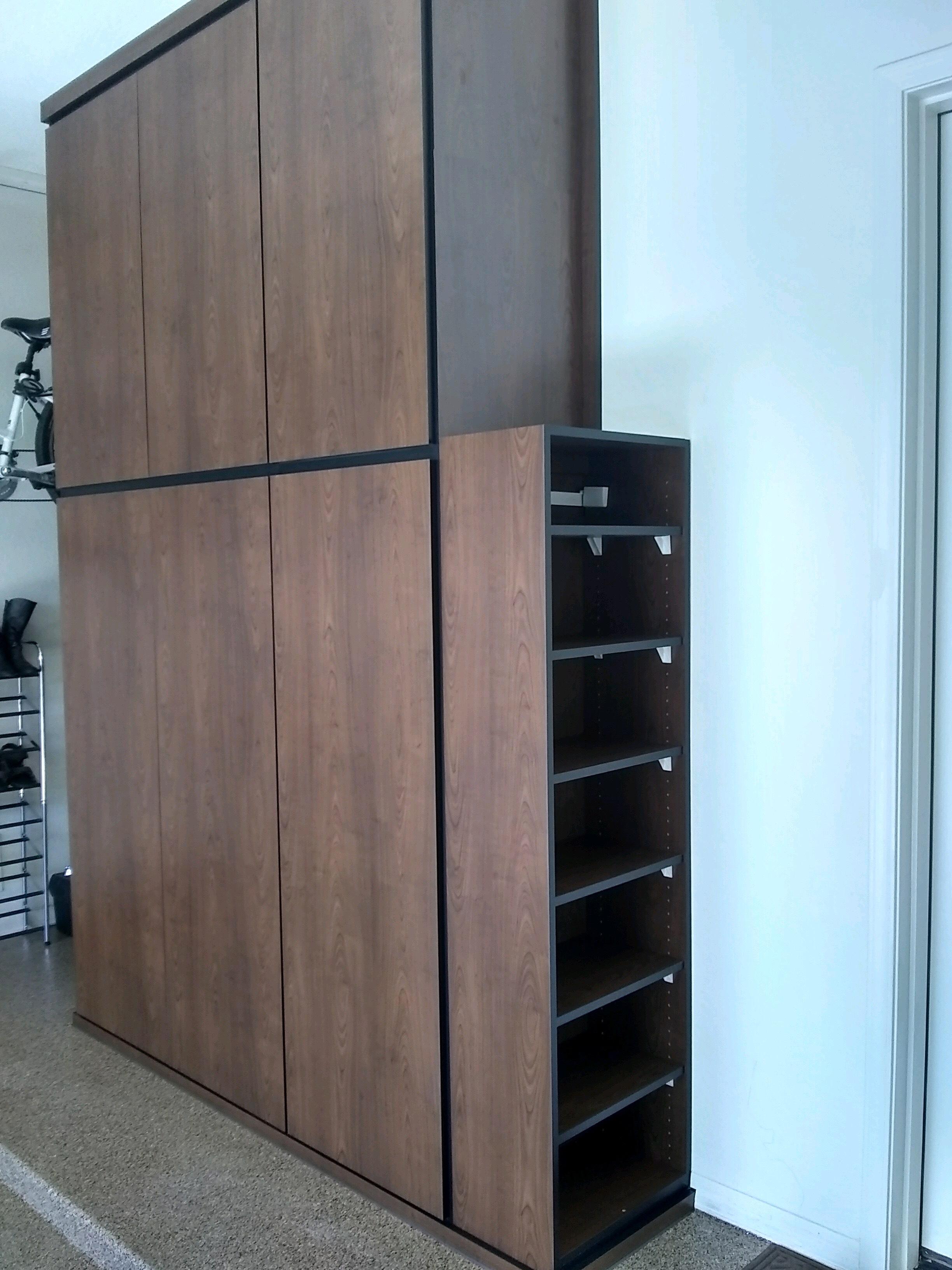 Garage Cabinets In Phoenix 480 456 6667