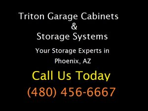 Call 480-456-6667 to Install Custom Retail Cabinets in Phoenix