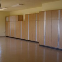 The Benefits Of Getting Custom Garage Cabinets Installed (Contd)