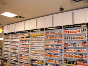 Install commercial cabinets in Phoenix | 480-456-6667