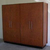 Deluxe Garage Cabinets