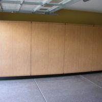 Classic Garage Cabinets